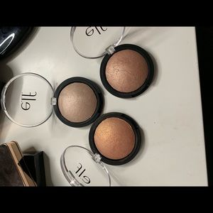 ELF Makeup - Drugstore Highlight Bundle